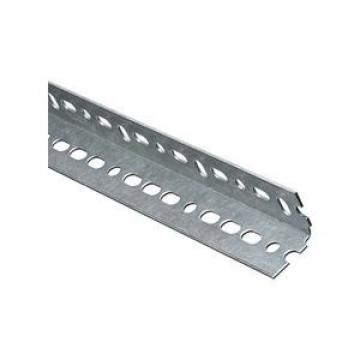 Custom Hole 12.5*21.5 Right Angle Connector Galvanized Steel Bracket