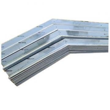 Structural Steel Fabrication 2 Inch Angle Iron Steel Size