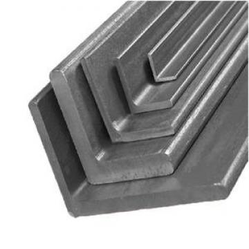 A36 Structural 1-1/2 x 1-1/2 x 1/8 inch Single Punch steel angle iron price