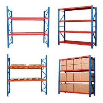 China Supplier Heavy Duty Commercial Metal Shelving Industrial Racking