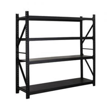 Heavy duty customized detached folding stackable tire rack steel rack