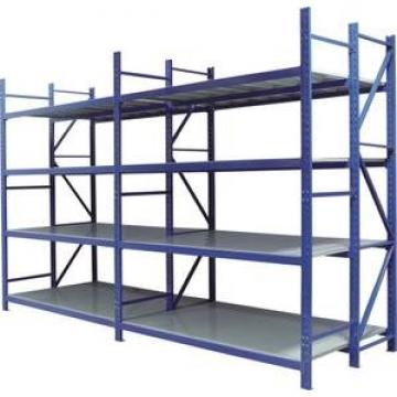 AS4084 ISO9001 Industrial Shelving Rack Units