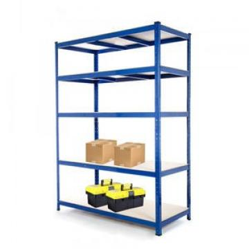 Sturdy industrial shelving warehouse storage metal shelves heavy duty type storage pallet racks