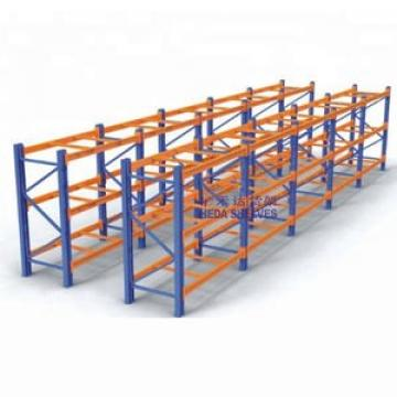 Industrial Heavy Duty Warehouse Metal Gardening Tool Cable Storage Rack