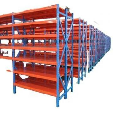 Warehouse shelving storage hanging pallet rack, steel metal wire mesh decking dividers for pallet racks
