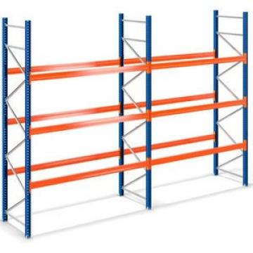 Industrial Rack Pallet Storage Solution Drive In Style Racking System