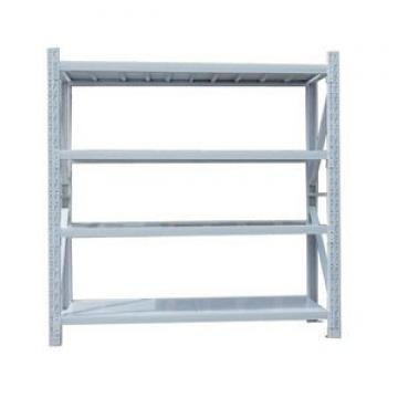 OEM adjustable display light duty racking durable storage steel sturdy pallet racks warehouse rack