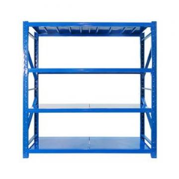 Pallet Type Drive-in Warehouse Shelf Rack Storage System