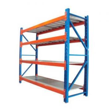 Industrial-strength heavy-duty welded storage Edsal steel storage rack shelves rack unit for warehouse garage