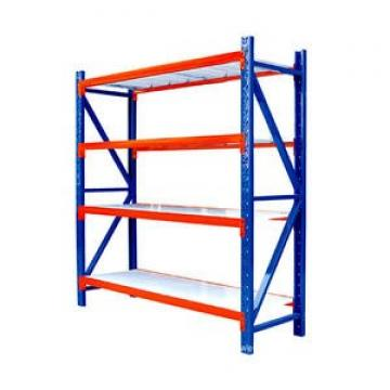 New style Warehouse Heavy Duty pallet Shelf Racking System metal storage shelf