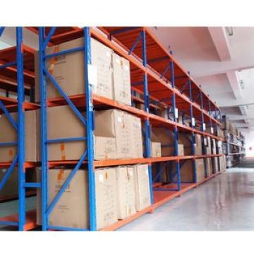 High quality of heavy duty steel commercial stacking racking and shelving