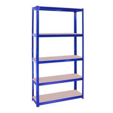 heda Heavy duty metal storage shelf steel adjustable shelving warehouse rack